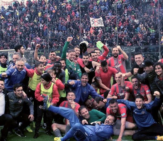 Lega Pro - Il punto della situazione dopo la trentottesima giornata