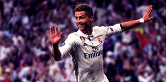 Cristiano Ronaldo - L'indistruttibile macchina da guerra