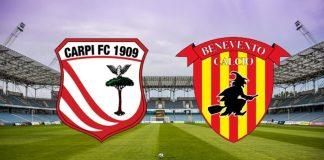 Carpi-Benevento