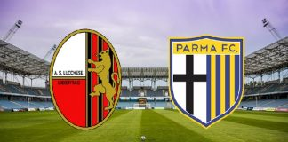 Lucchese-Parma