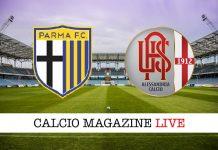 Parma-Alessandria