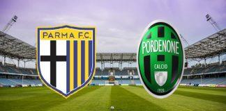 Parma-Pordenone