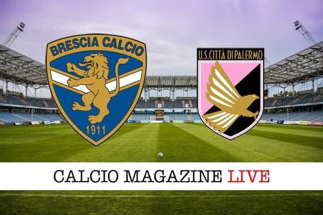 Brescia-Palermo