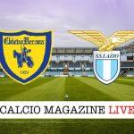 Chievo-Lazio