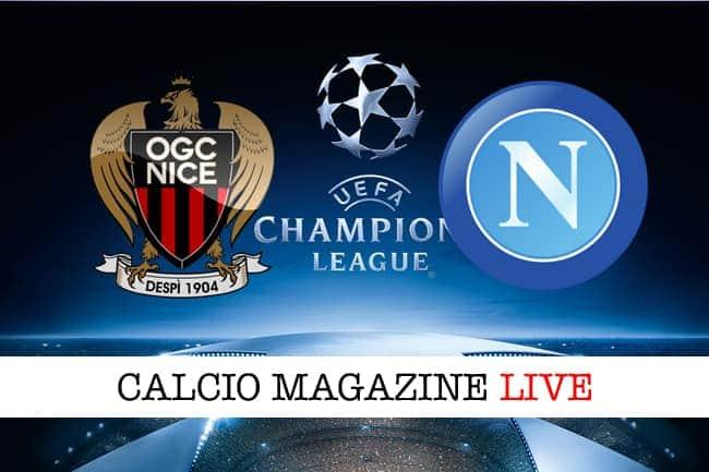 Nizza-Napoli