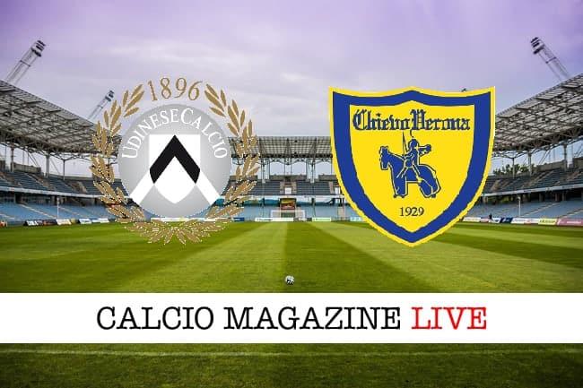 Udinese-Chievo, Delneri testa la formazione anti-clivensi: ecco le sue scelte…