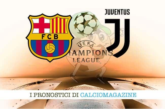 Barcellona-Juventus-scommesse