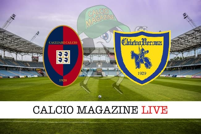 chievo cagliari - photo #44