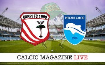 Carpi-Pescara