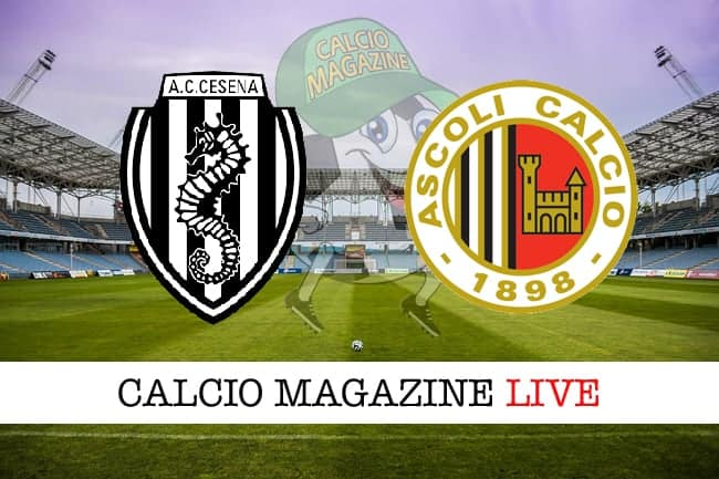 Cesena-Ascoli