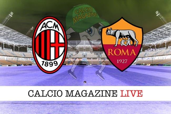 Milan-Roma quote