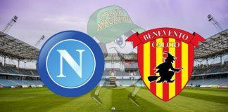 Napoli-Benevento