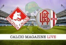 Piacenza-Alessandria
