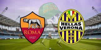Roma-Verona