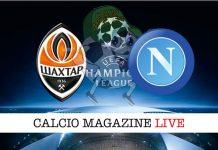 Shakhar-Donetsk-Napoli