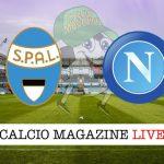 Spal-Napoli