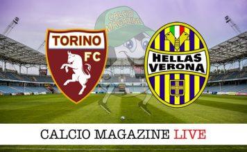 Torino-Verona