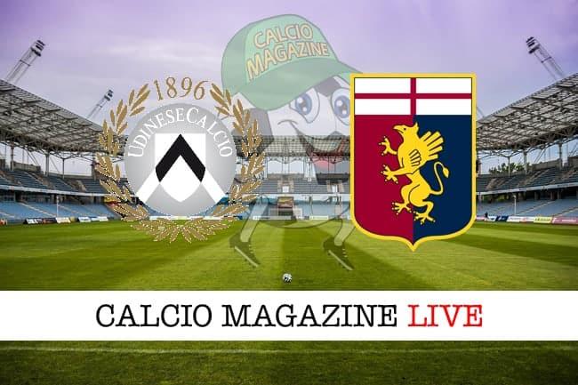 Genoa, Juric: