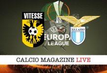 Vitesse-Lazio