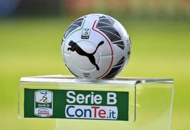 Ternana -  Palermo 2-3, il tabellino
