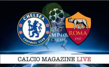 Chelsea-Roma