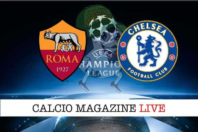 Roma-Chelsea