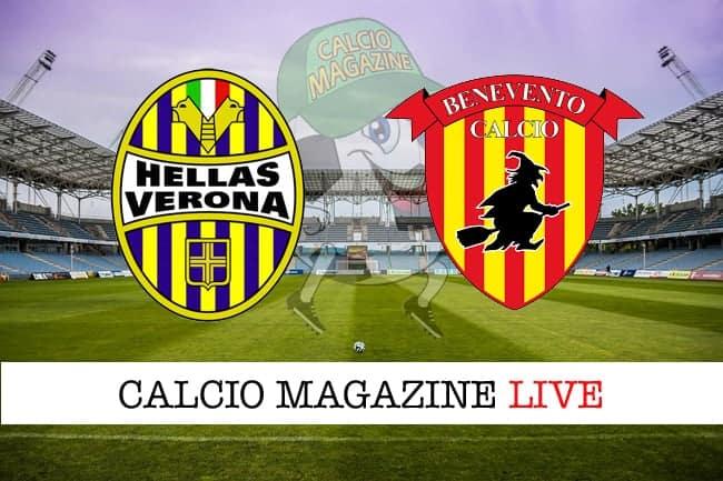 Verona-Benevento
