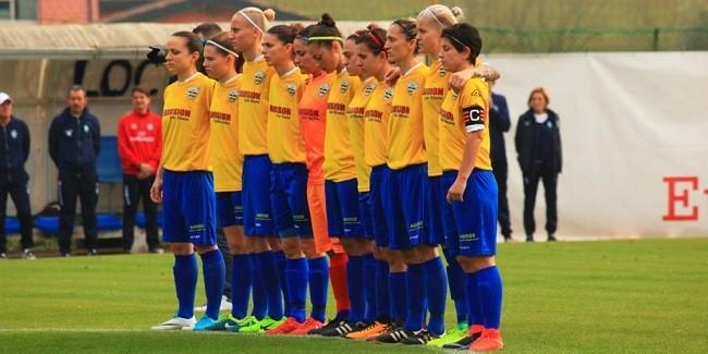 Calcio Femminile 3 Giornata I Risultati Vince Il Brescia Sul Tavagnacco