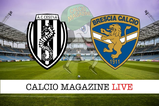 Cesena-Brescia