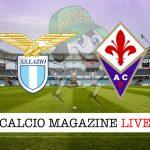 Lazio Fiorentina cronaca diretta live risultato in tempo reale