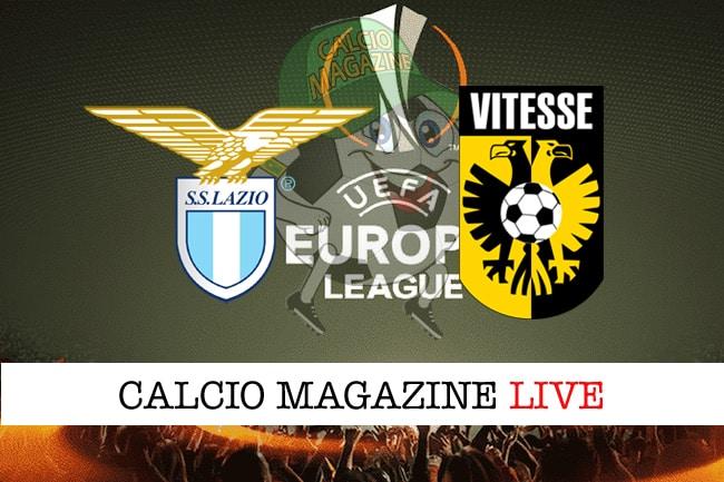 Lazio-Vitesse