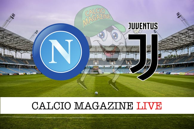 Serie A, Napoli-Juventus 0-1, tabellino: Higuain decisivo