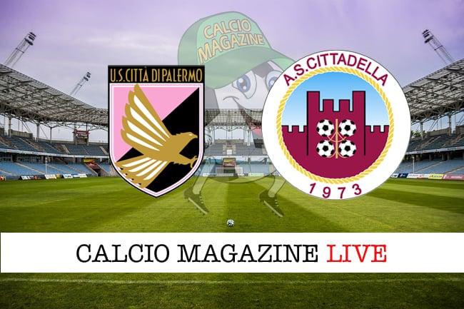 Palermo-Cittadella