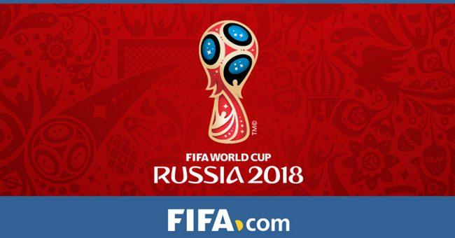 Mondiale Russia 2018