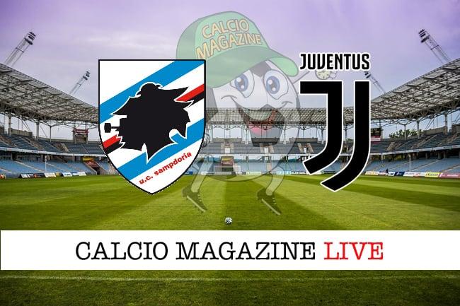 Sampdoria – Juventus 2-0: decisivi Defrel e Caprari