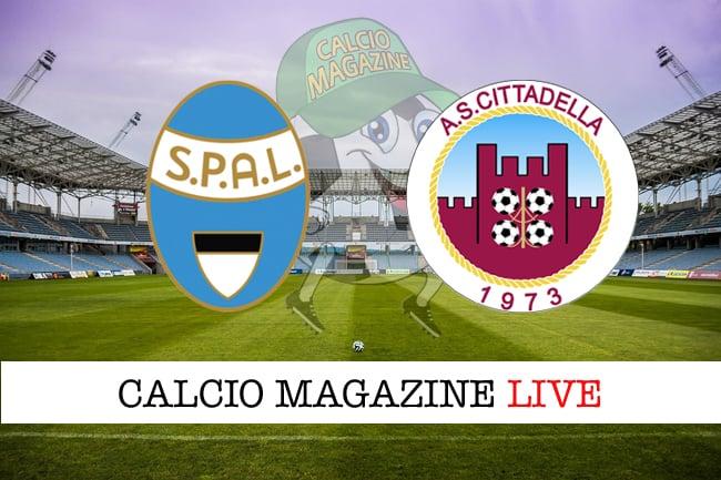 Spal-Cittadella
