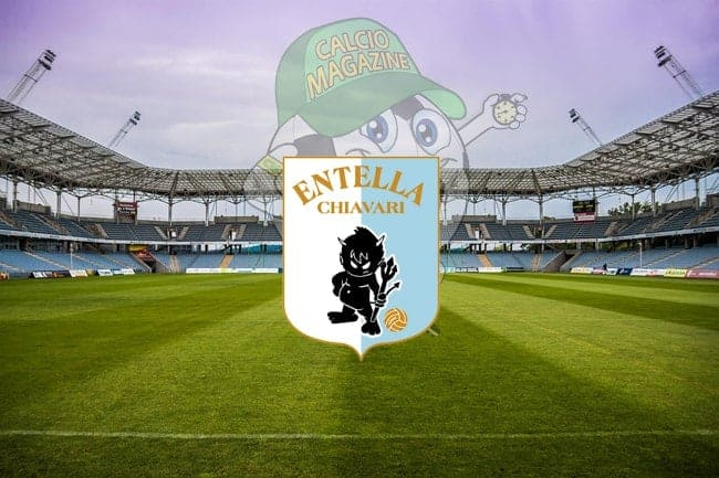 Calendario Entella.Calendario Virtus Entella 2019 2020