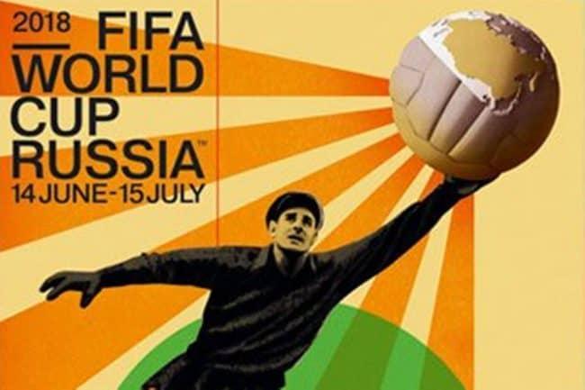 Mondiale Russia 2018: il sorteggio dei gironi in diretta