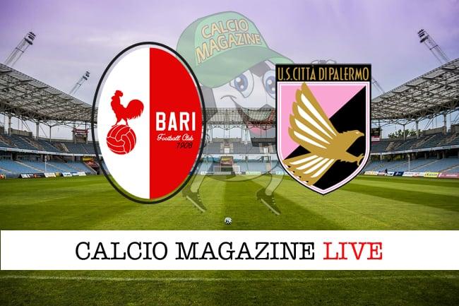 Bari-Palermo
