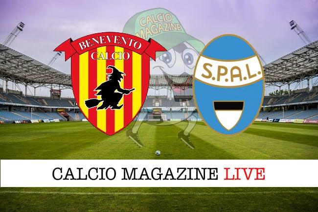 Benevento-Spal