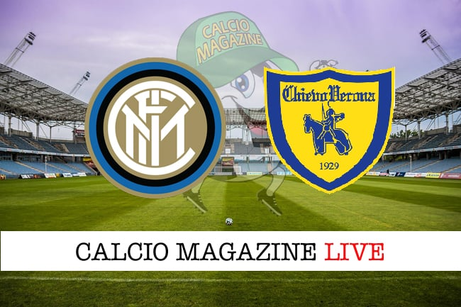 Inter-Chievo