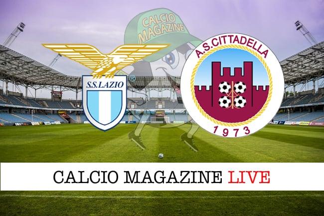 Lazio-Cittadella