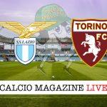 Lazio Torino cronaca diretta risultato in tempo reale