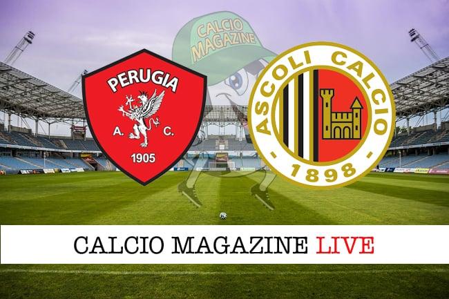Perugia-Ascoli