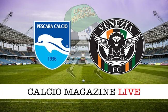 Il Pescara aspetta il Venezia: Zeman contro Inzaghi VIDEO
