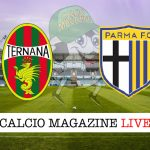 Ternana-Parma