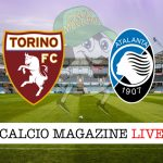 Torino Atalanta cronaca diretta live risultato in tempo reale