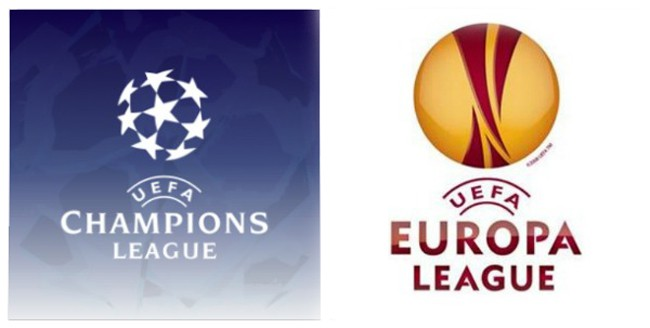 Champions League ed Europa League: ecco cosa cambia