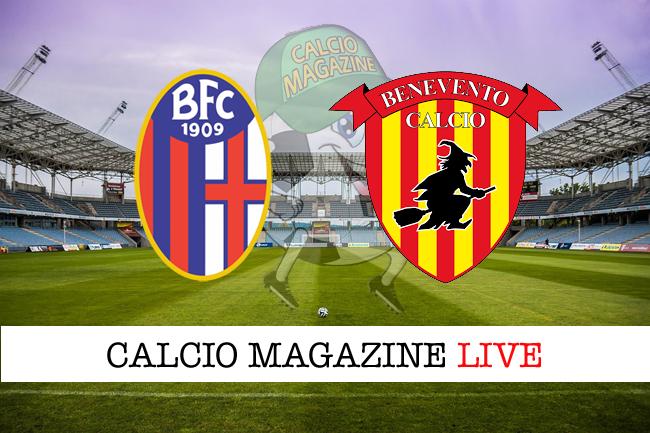 Bologna-Benevento