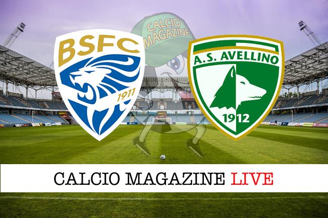 Brescia-Avellino